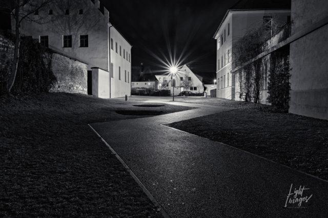 Rain am Lech (beim Schloss)