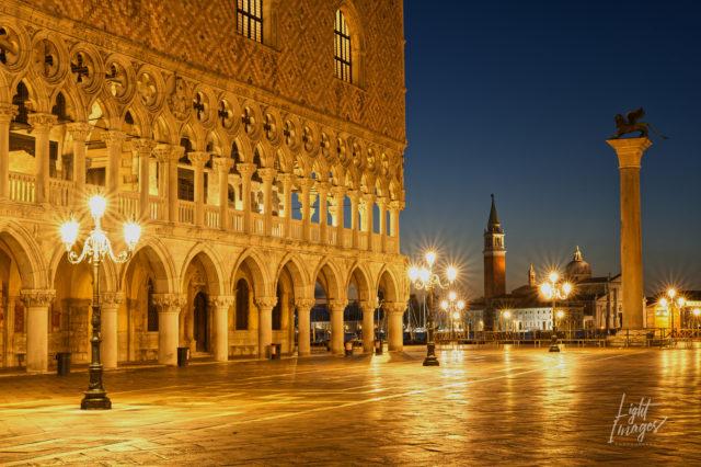 Street-Photography (Markusplatz Venedig)