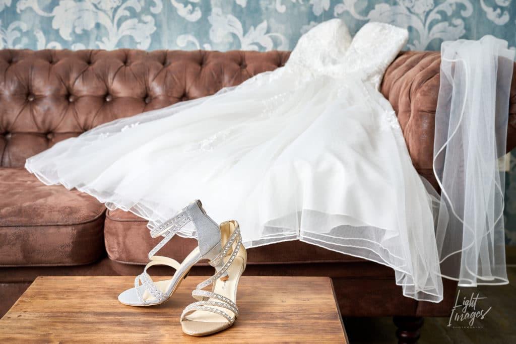 Verlosung Brautkleid von Brautmoden Melanie