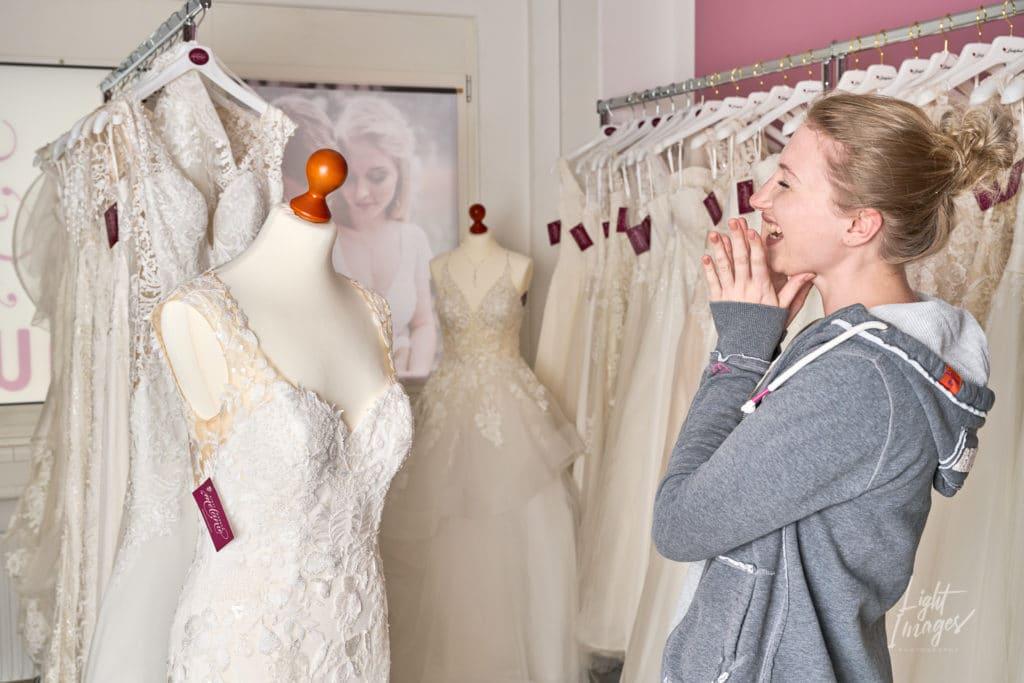 Wir verlosen ein Brautkleid