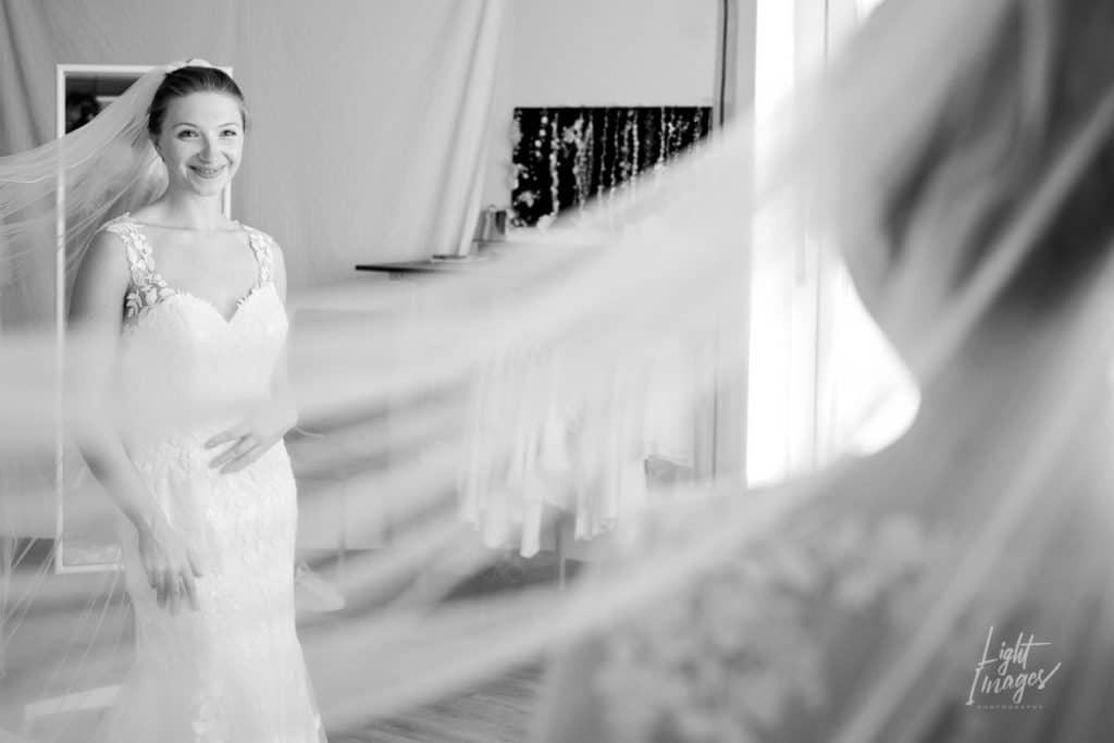 Brautmoden Melanie hat traumhafte Brautmode