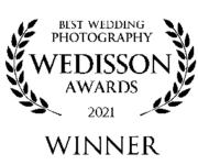 Wedisson Awards Logo
