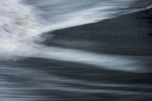 The Waves (Vienna International Photo Award)