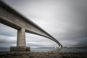 The Bridge (Vienna International Photo Award)